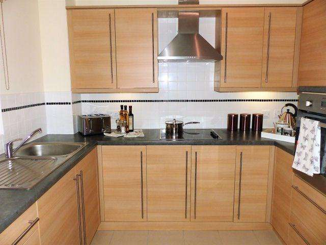 2 Bedrooms Retirement Property for sale in Broadway North, West Midlands
