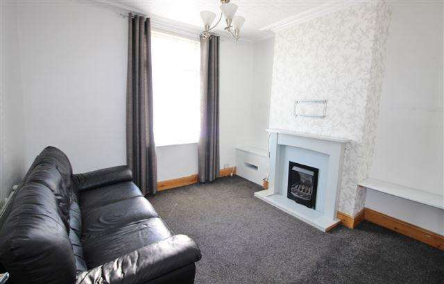 3 Bedrooms Terraced House for sale in James Street, Darnall, Sheffield, S9 4JL