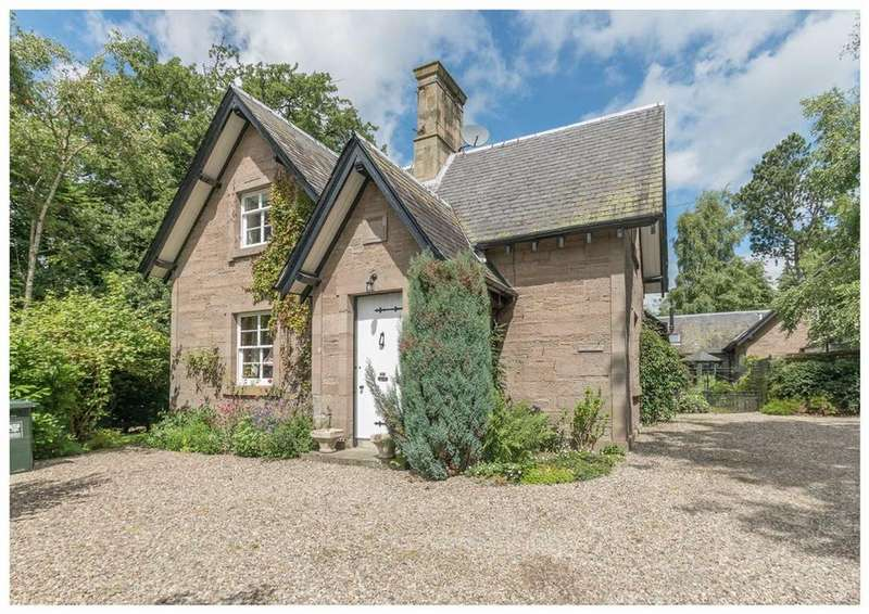 3 Bedrooms Detached House for sale in Bowerswell Road, Perth, Perthshire