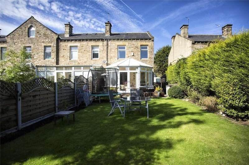 4 Bedrooms End Of Terrace House for sale in West Vale, Dewsbury, West Yorkshire, WF12