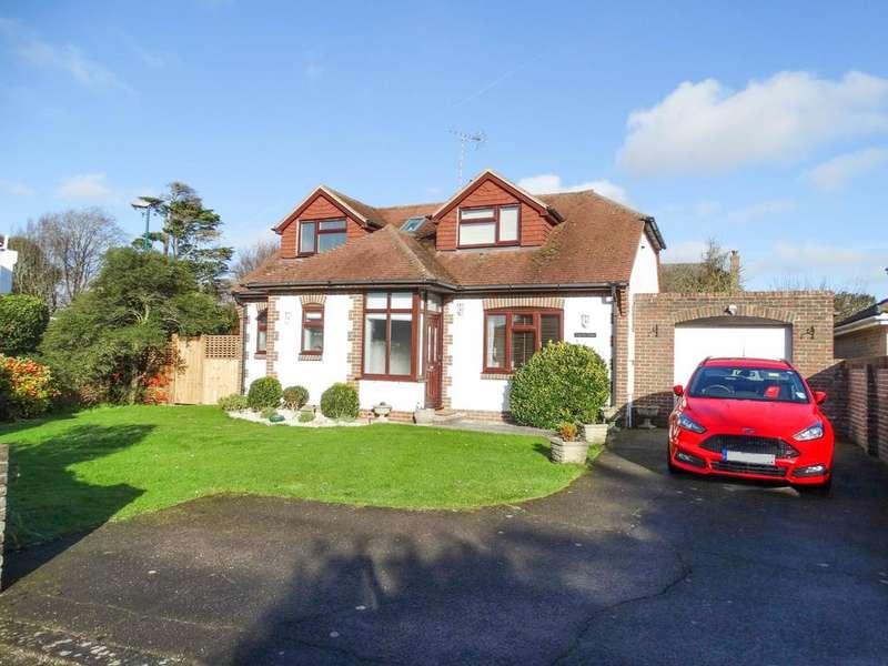 3 Bedrooms Detached House for sale in Canon's Close, Aldwick, Bognor Regis