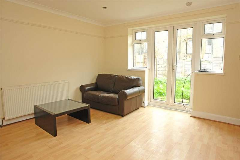 4 Bedrooms Semi Detached House for rent in Barforth Road, Nunhead, London, SE15