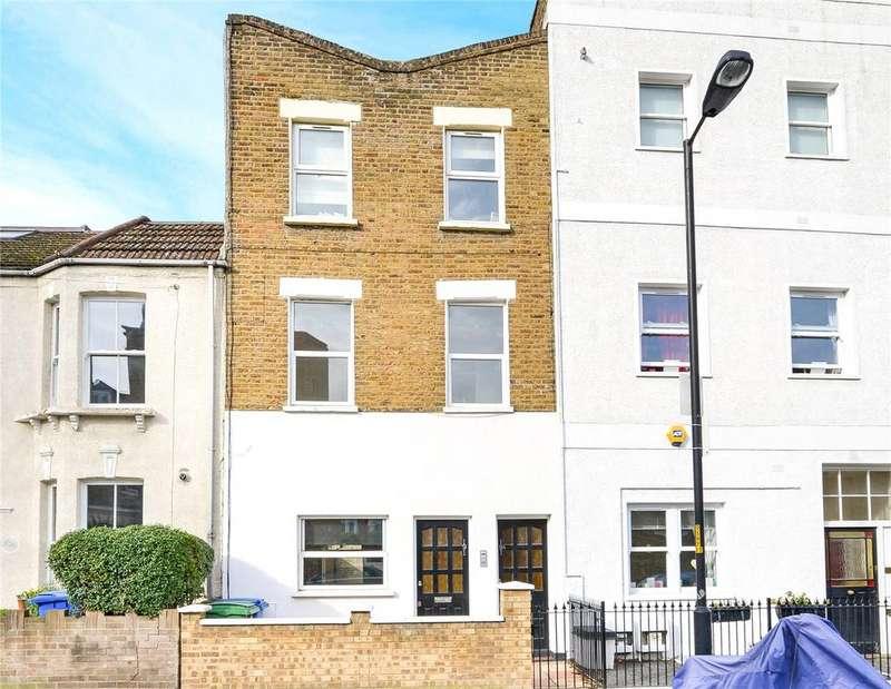 2 Bedrooms Maisonette Flat for sale in Landells Road, East Dulwich, London, SE22