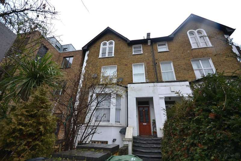 2 Bedrooms Apartment Flat for sale in Gipsy Road, West Norwood, London, SE27