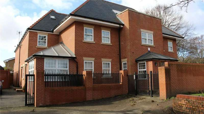 5 Bedrooms Detached House for sale in Sandforth Road, Liverpool, Merseyside, L12