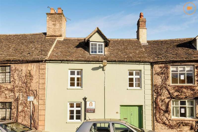 3 Bedrooms Cottage House for sale in West End, Witney