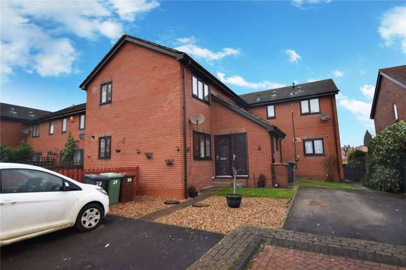 2 Bedrooms Apartment Flat for sale in Eaton Square, Leeds, West Yorkshire, LS10