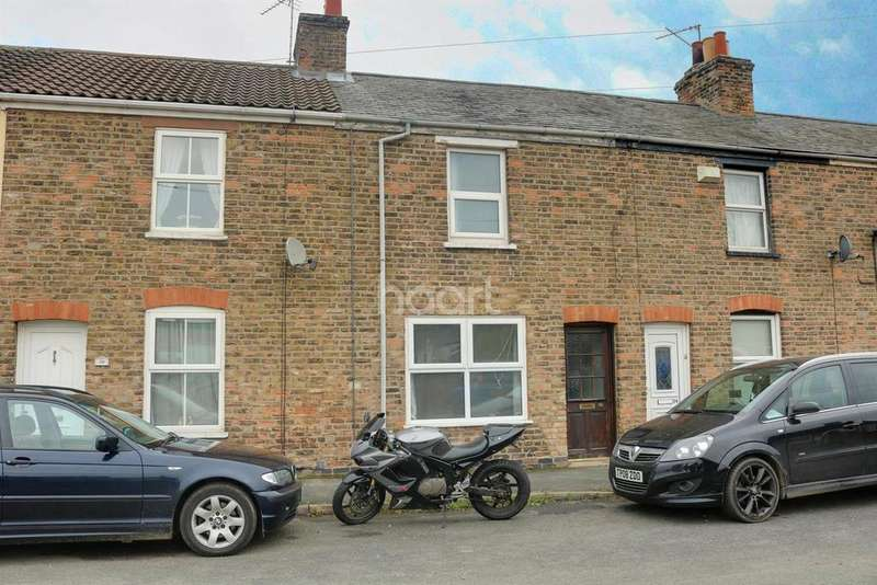 2 Bedrooms Terraced House for sale in Spalding