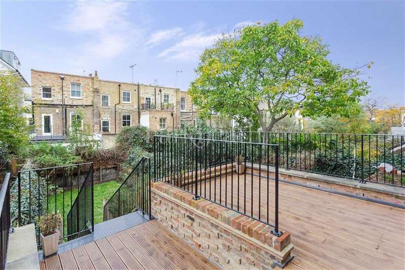6 Bedrooms House for sale in Grafton Terrace, London
