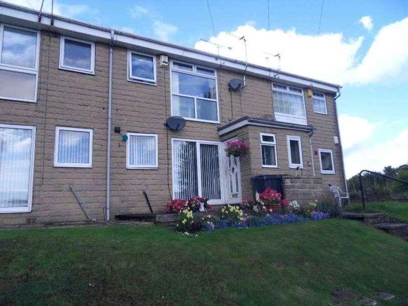 1 Bedroom Retirement Property for sale in The Laurels, Earlsheaton, Dewsbury, West Yorkshire, WF12