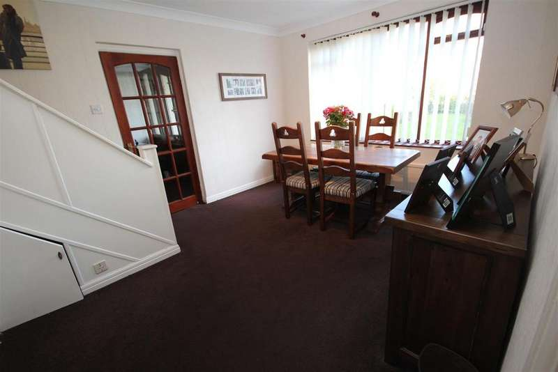 6 Bedrooms Detached House for sale in Coniscliffe Road, West Park, Hartlepool