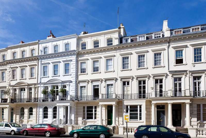 1 Bedroom Apartment Flat for sale in Kensington Park Gardens, Notting Hill
