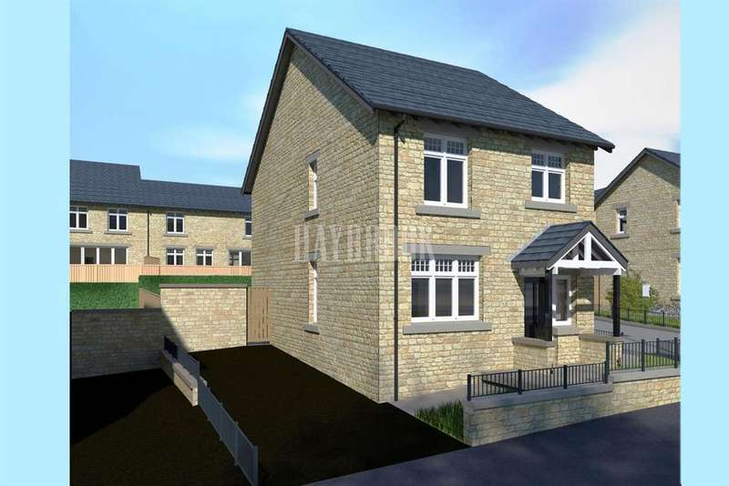 3 Bedrooms Detached House for sale in The Grove Blenheim View.