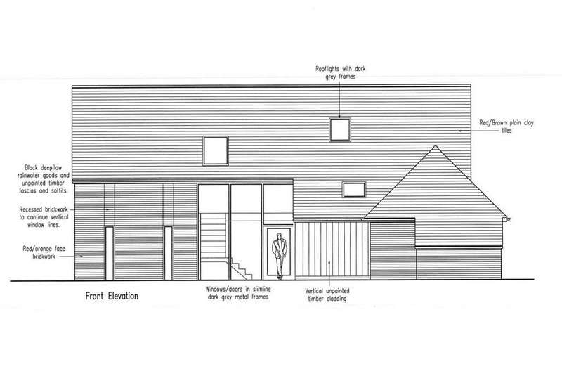 4 Bedrooms Land Commercial for sale in Hooe Road, Ninfield, Battle