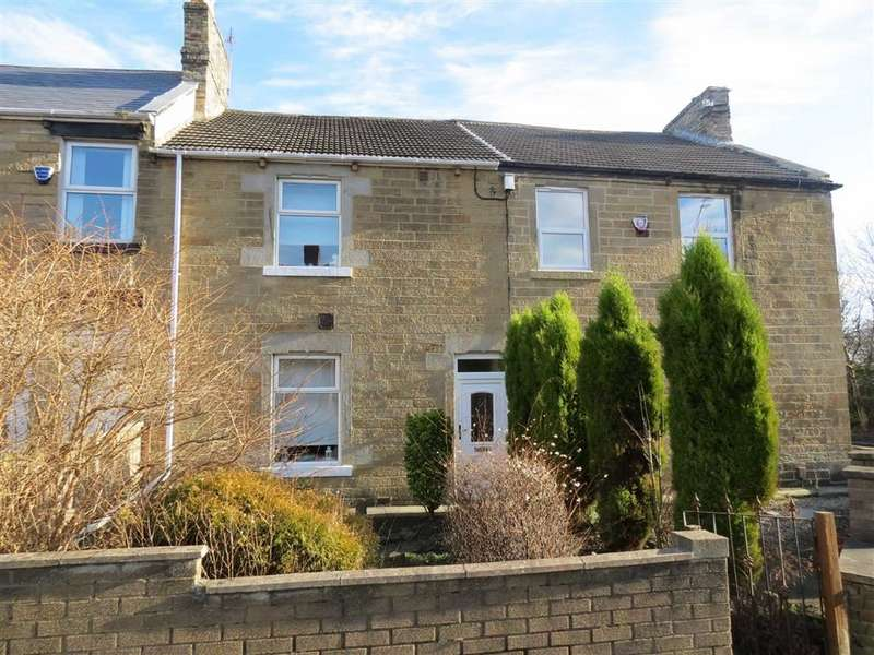 3 Bedrooms Terraced House for sale in Spout Lane, WASHINGTON