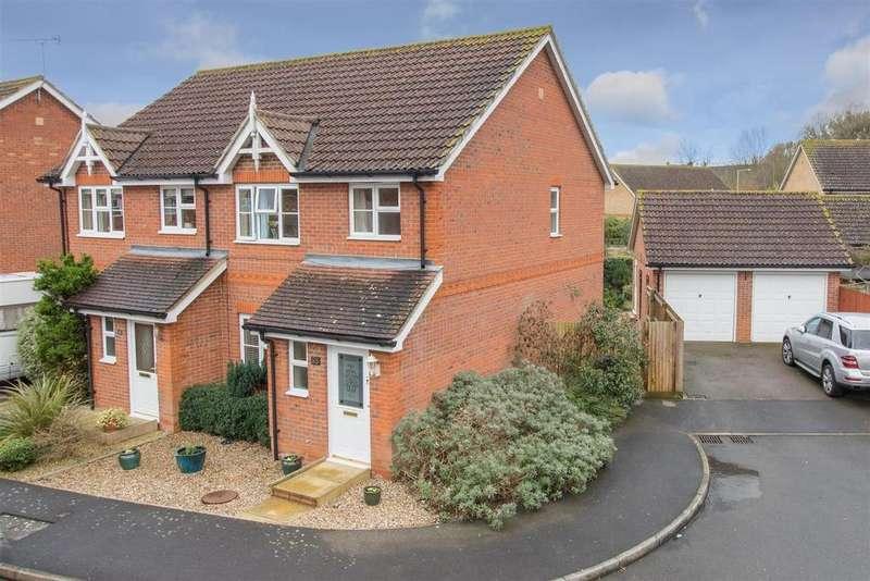 3 Bedrooms House for sale in Wood Lane, Kingsnorth, Ashford