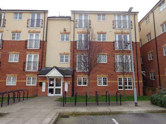 2 Bedrooms Apartment Flat for sale in Actonville Avenue, Manchester, M22