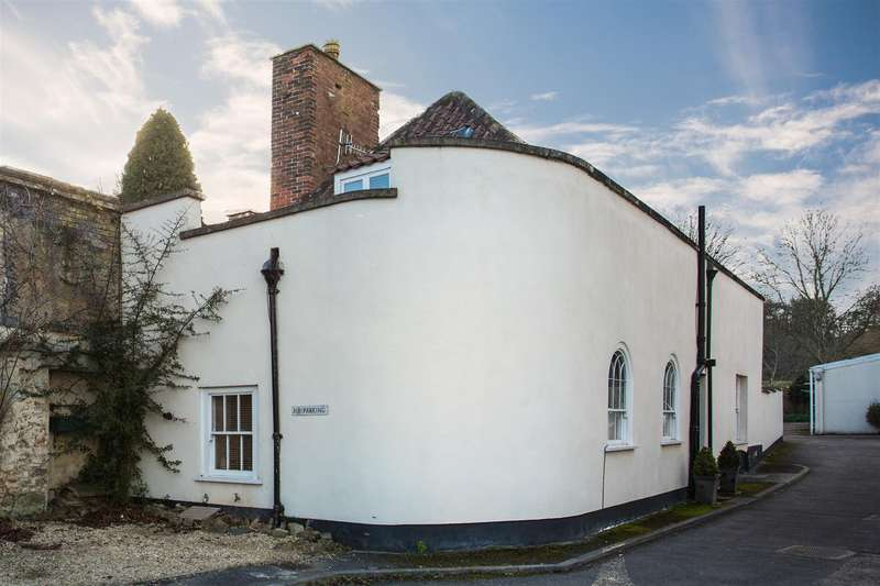 3 Bedrooms Detached House for sale in Canteen Cottage, Blaise
