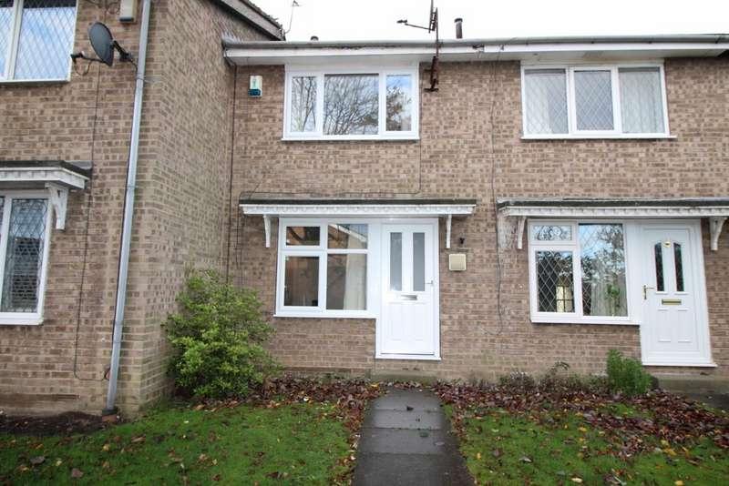 2 Bedrooms Property for rent in Beverley Garth, Ackworth WF7