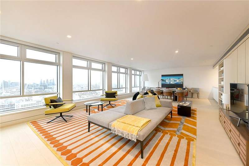 3 Bedrooms Apartment Flat for rent in New Oxford Street, Mayfair, London, WC1A