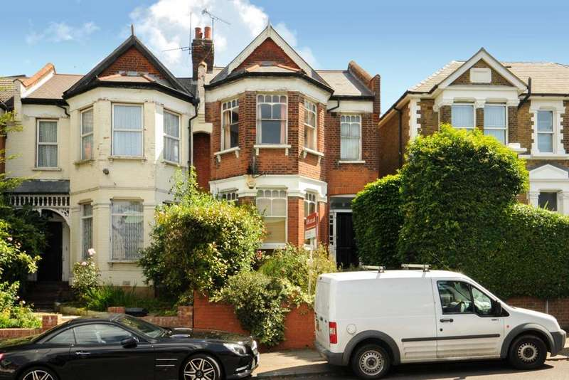 1 Bedroom Flat for sale in Colney Hatch Lane, Muswell Hill