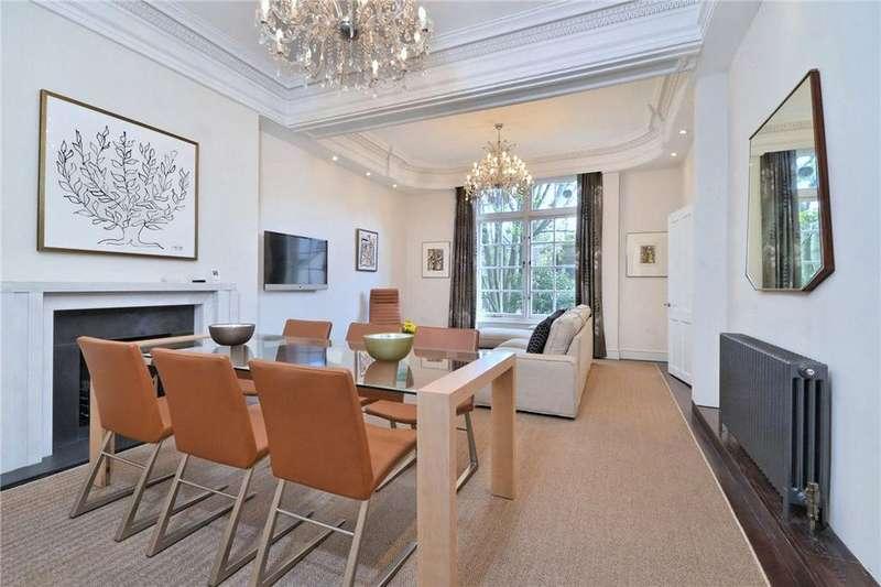 1 Bedroom Maisonette Flat for sale in Dunraven Street, London, W1K