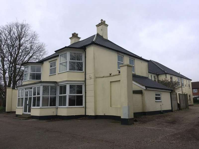 10 Bedrooms Apartment Flat for sale in Mundesley, Norfolk
