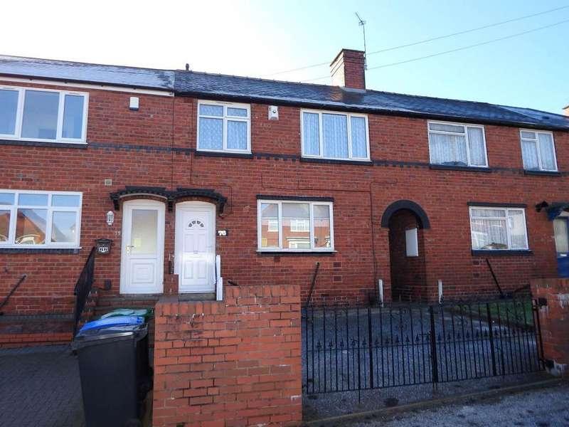 3 Bedrooms Terraced House for rent in Mincing Lane, , Rowley Regis