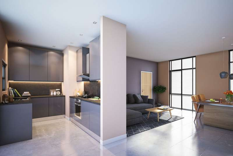 2 Bedrooms Apartment Flat for sale in New Chinatown L1