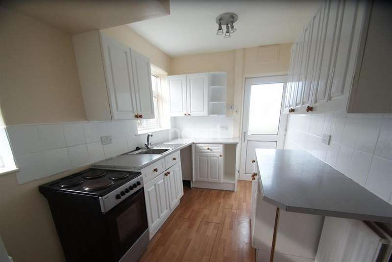 3 Bedrooms Detached House for rent in Newton Road, Kingskerswell