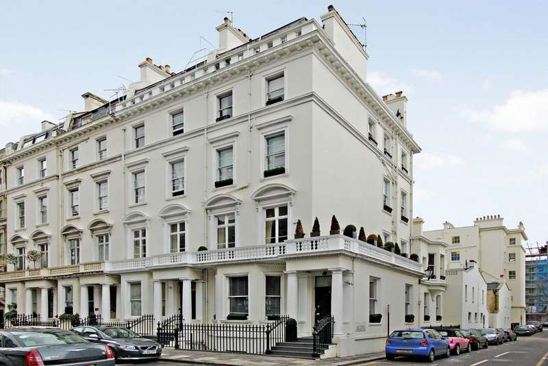 8 Bedrooms Town House for sale in Queensberry Place, SW7
