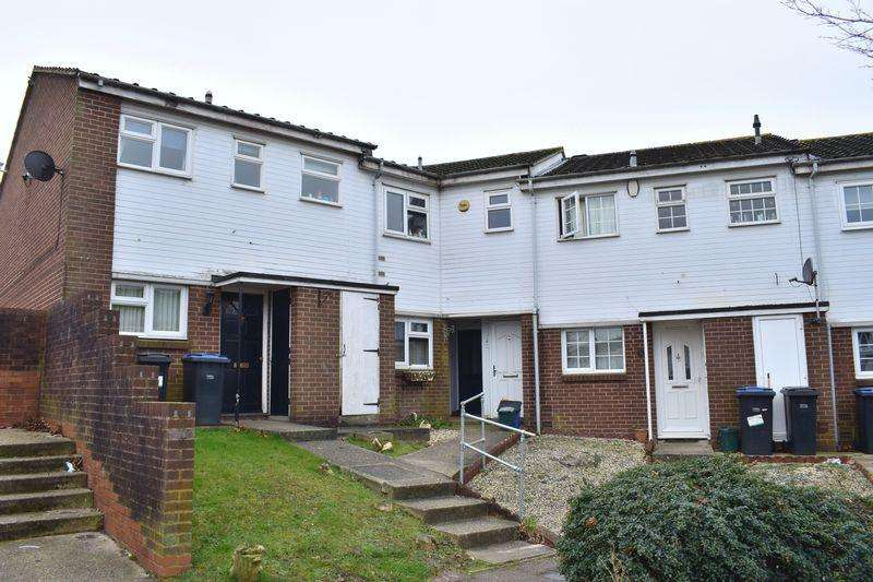 2 Bedrooms Apartment Flat for rent in Sycamore Field, Harlow