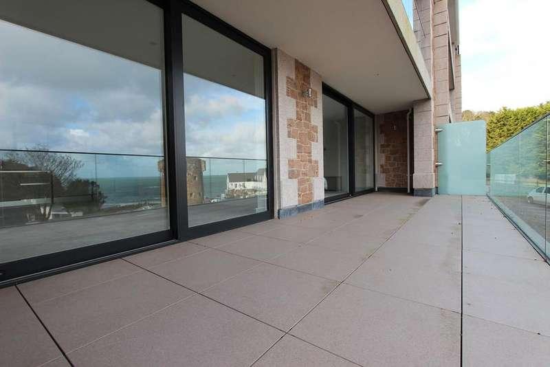 2 Bedrooms Apartment Flat for sale in Le Mont de Greve de Lecq, St Ouen, Jersey, JE3