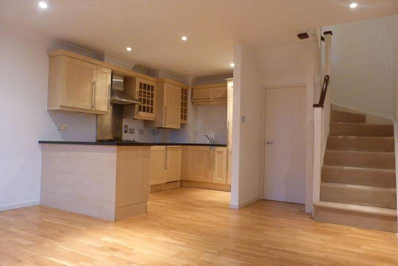 2 Bedrooms Apartment Flat for sale in The Avenue, Wembley