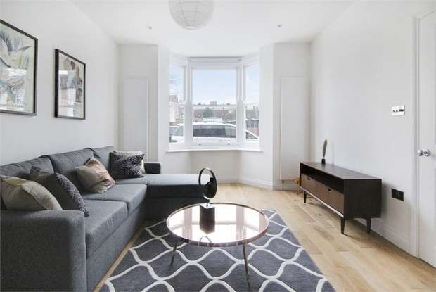 4 Bedrooms End Of Terrace House for sale in Campbell Road, Walthamstow, London