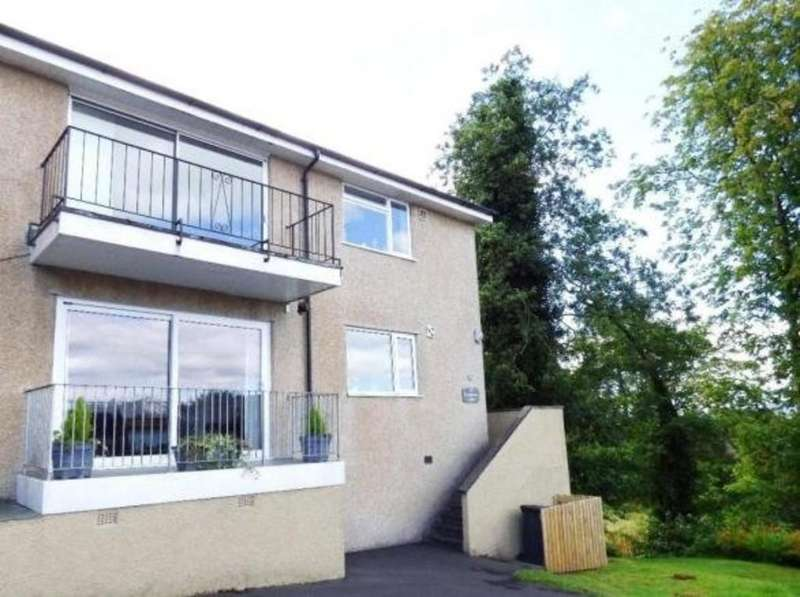 2 Bedrooms Apartment Flat for sale in 37 Beechwood Close, Bowness-on-Windermere LA23 3AB