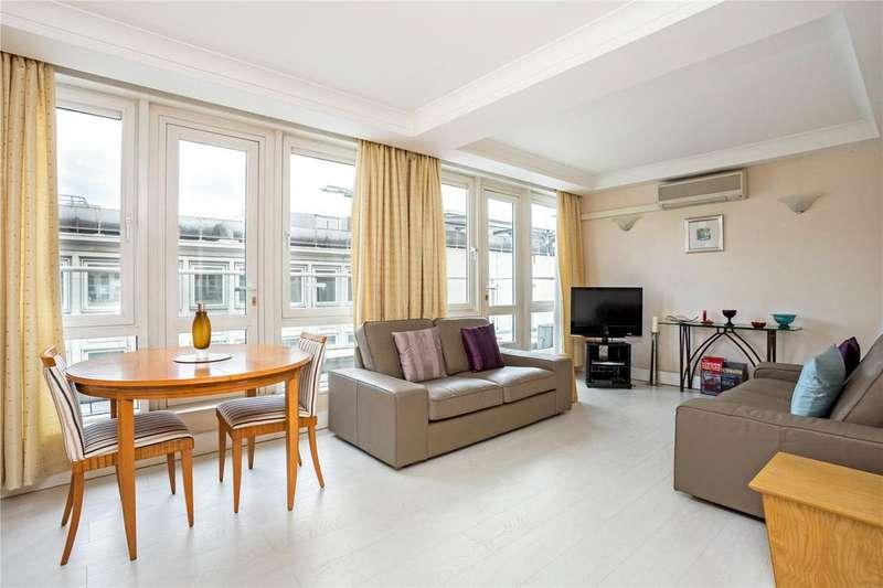 1 Bedroom Flat for sale in The Phoenix, 8 Bird Street, Marylebone, London, W1U