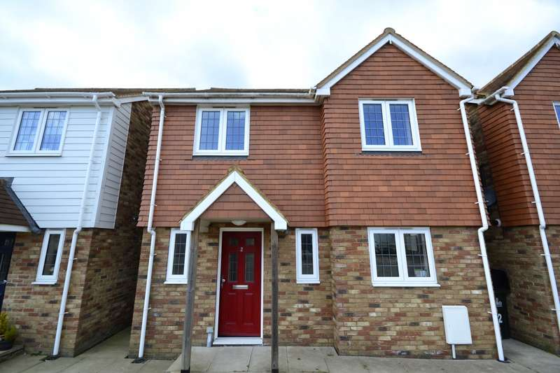 4 Bedrooms House for rent in Orchard Way, Westfield, TN35