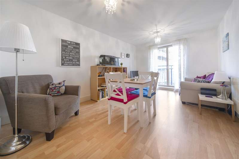 2 Bedrooms Apartment Flat for sale in Brindley Point, Sheepcote Street, Birmingham