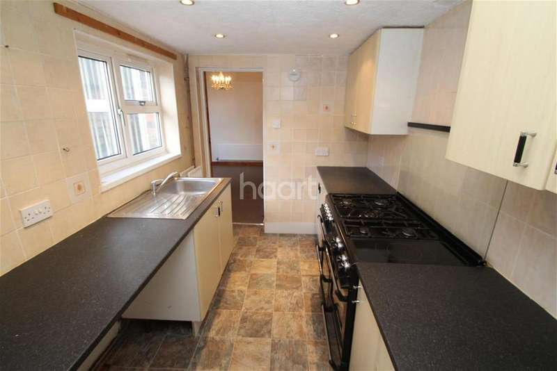 3 Bedrooms Detached House for rent in South Street
