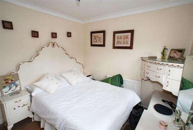 1 Bedroom House Share for rent in WICKEN ROAD , NEWPORT