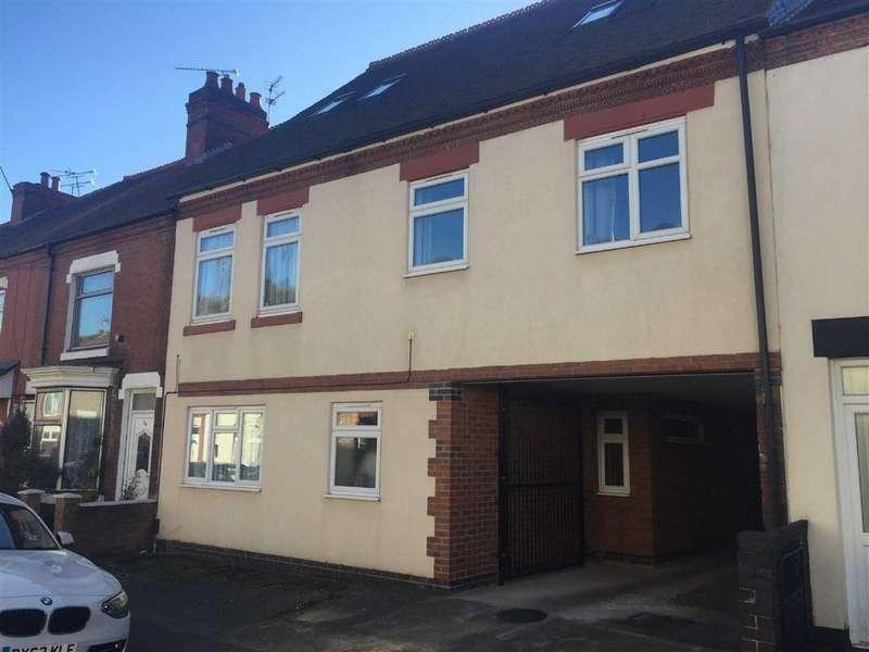 7 Bedrooms Flat for sale in Toler Road, Abbey Green, Nuneaton, Warwickshire, CV11
