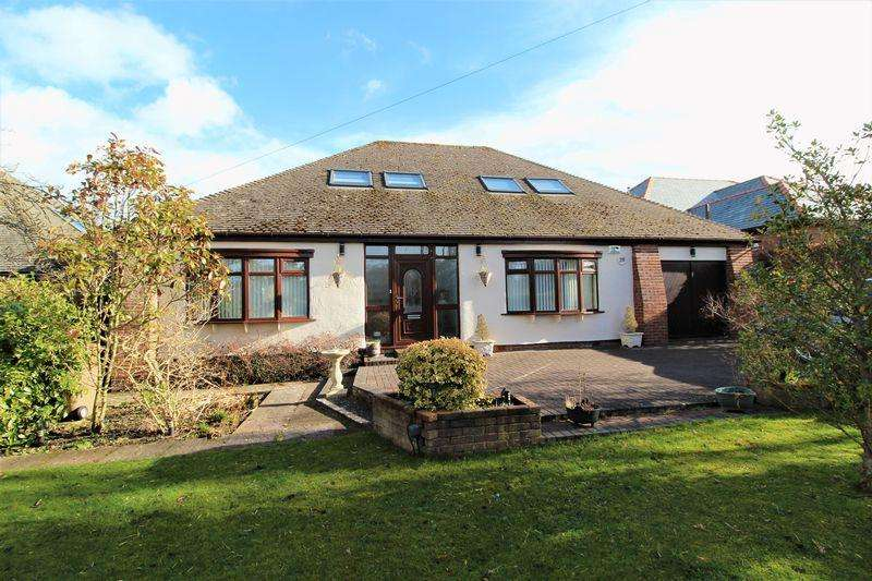 6 Bedrooms Detached House for sale in Sandy Lane, Irby