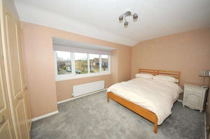 1 Bedroom House Share for rent in Ladywell Prospect, Sawbridgeworth,