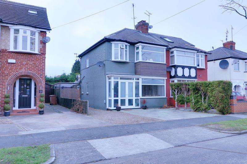 3 Bedrooms House for sale in Kenwardly Road, Willerby