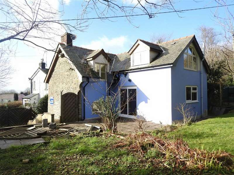 3 Bedrooms Cottage House for sale in Church Lane, EGLWYSWRW