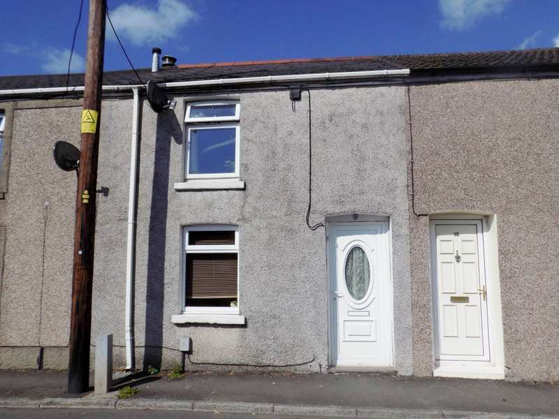 2 Bedrooms House for rent in Church Square, Cwmavon, Port Talbot, SA12 9AP