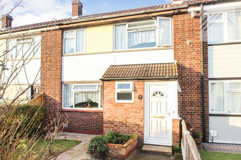 3 Bedrooms Terraced House for sale in Little Gypps Road, Canvey Island - A HOME YOUR FAMILY DESERVES