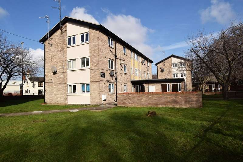 2 Bedrooms Flat for sale in Horbury Road, Wakefield
