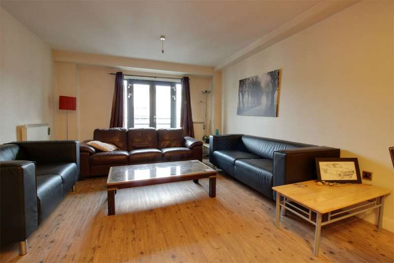 2 Bedrooms Flat for sale in Q Apartments, 20 Newhall Hill, BIRMINGHAM, West Midlands